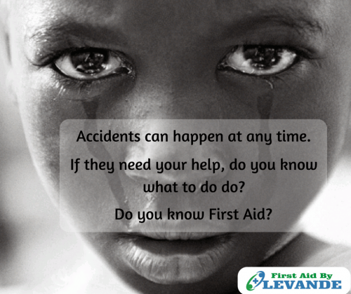 Know First Aid
